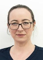 Dr Sorcha White