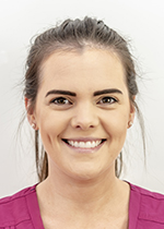Stephanie Buckley