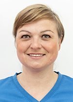 Dr Zuzana Jemelikova Petrosova