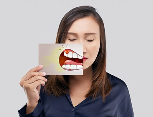 Study reveals new aspects of gingivitis and body's response