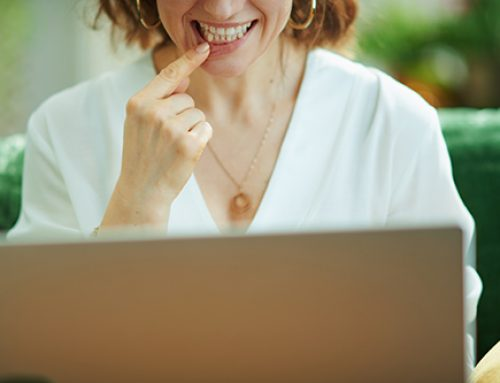 Study finds teledentistry a valid substitute for in-person initial consultations