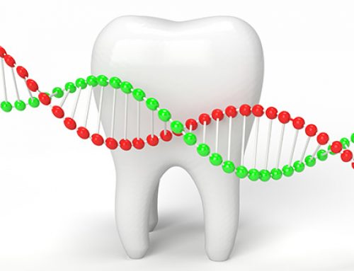 Links between oral microbiome, genetic variations and periodontitis examined in new study